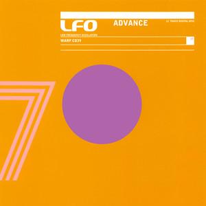 Advance album