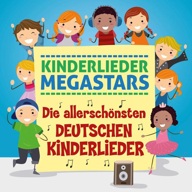 Die allerschönsten deutschen Kinderlieder