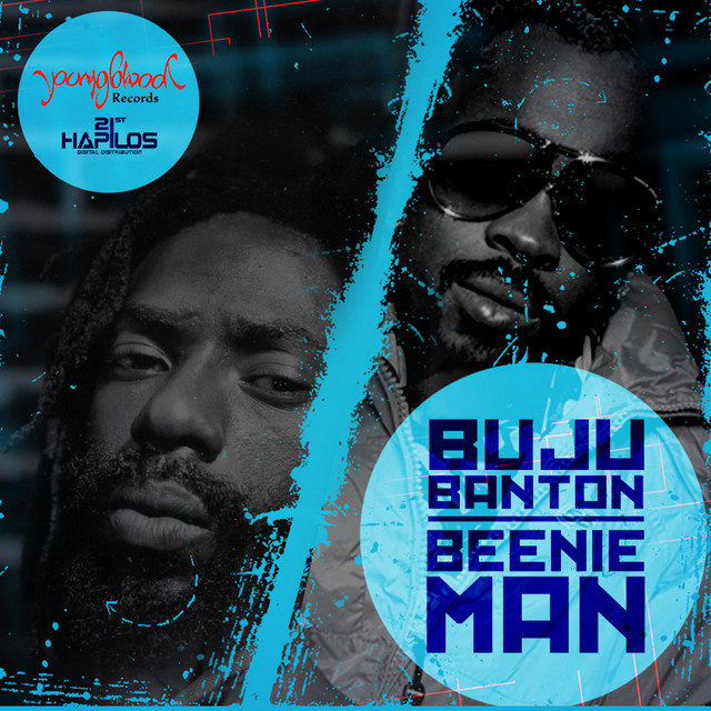 Young Blood Records Presents Buju Banton & Beenie Man