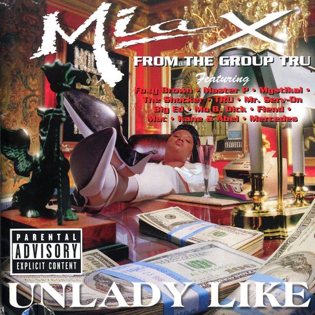 Mia X