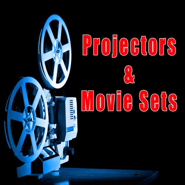 Small Vintage Keystone 8mm Film Projector Circa 1960 Starts