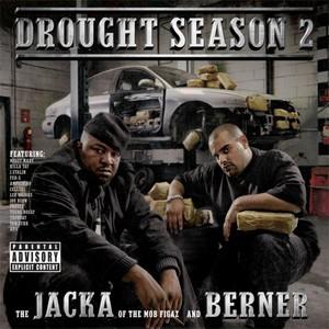 Drought Season 2 Albumcover