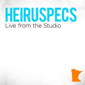 Live from the Studio album