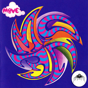 Move (2007 Remaster) album