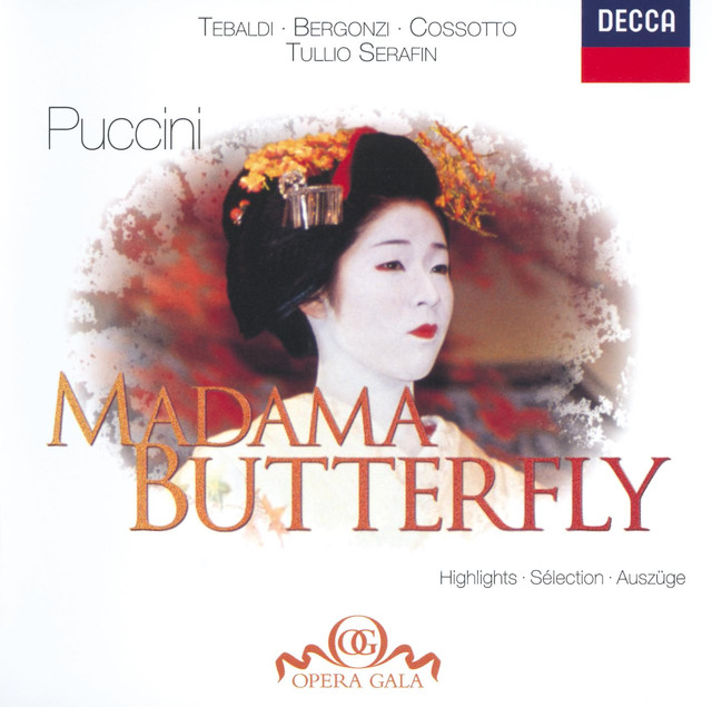an analysos of act 1 3 of madama butterfly