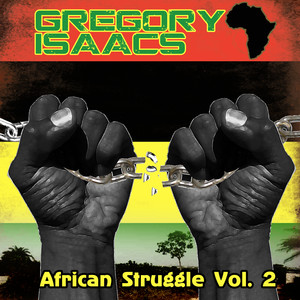 African Struggle Vol.2