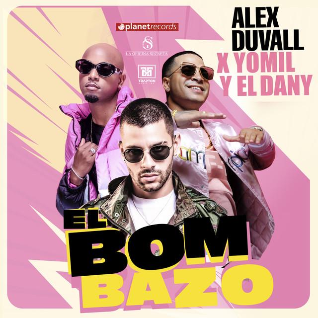 Alex Duvall album cover