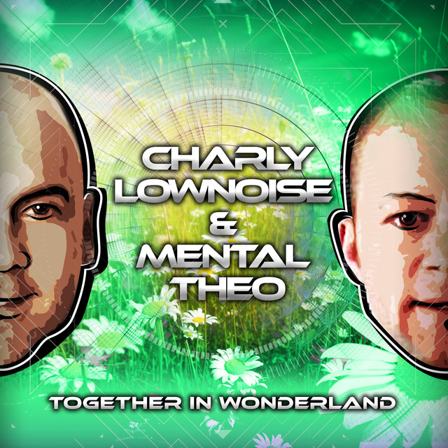 Together In Wonderland