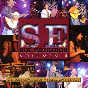 Sin Estribos, Vol. 4 - Los Tekis