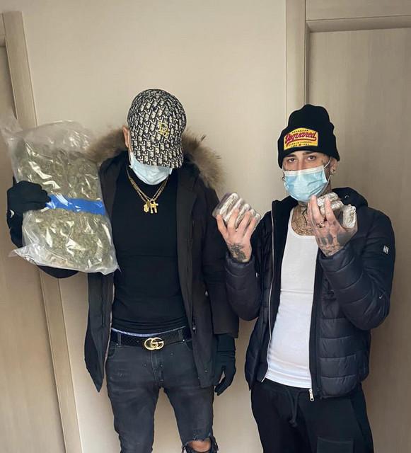 167 Gang