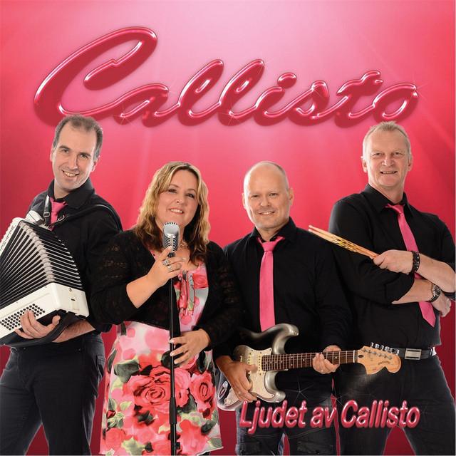 Ljudet Av Callisto