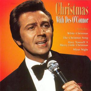 Christmas With Des O'Connor album