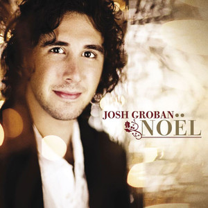 Josh Groban, Angels We Have Heard On High - Duet with Brian McKnight på Spotify