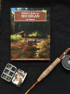 Ep. 16: Flyfisher's Guide to Michigan