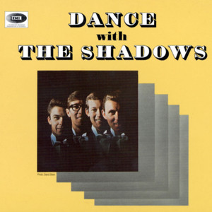 Dance With the Shadows album