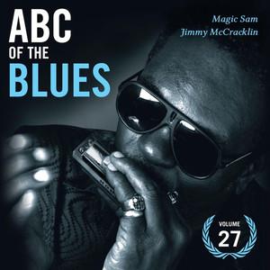 ABC Of The Blues Vol 27 album