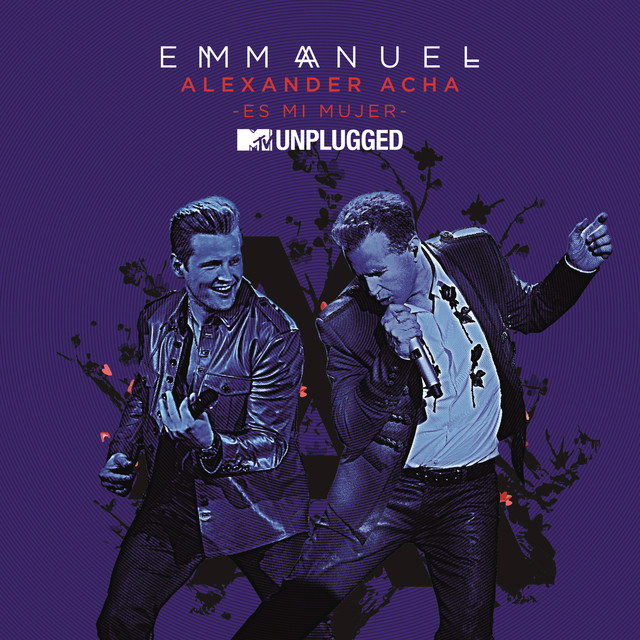Es Mi Mujer (MTV Unplugged)