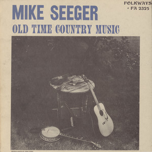 Old Time Country Music album