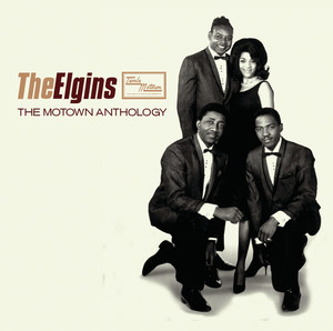 The Motown Anthology album