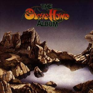 The Steve Howe Album