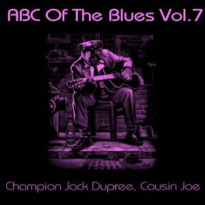 ABC Of The Blues, Vol. 7 album