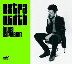 Extra Width + Mo' Width album