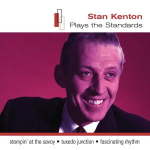 Stan Kenton & His Orchestra The Peanut Vendor cover