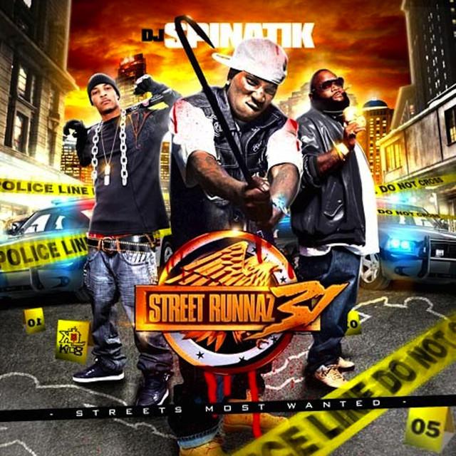 Street Runnaz 31 album cover