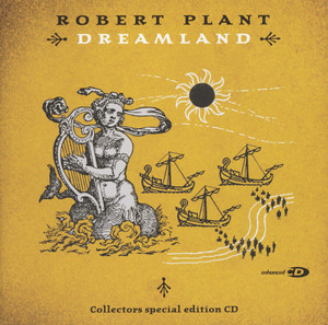 Robert Plant Win My Train Fare Home (If I Ever Get Lucky) cover