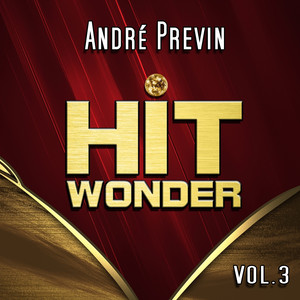 André Previn How Are Things in Glocca Morra? cover