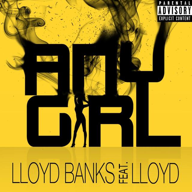 Any Girl (feat. Lloyd)