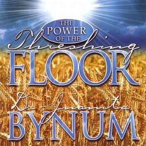 The Power Of The Threshing Floor Audiobook