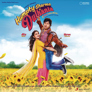 Humpty Sharma Ki Dulhania (Original Motion Picture Soundtrack) Albümü