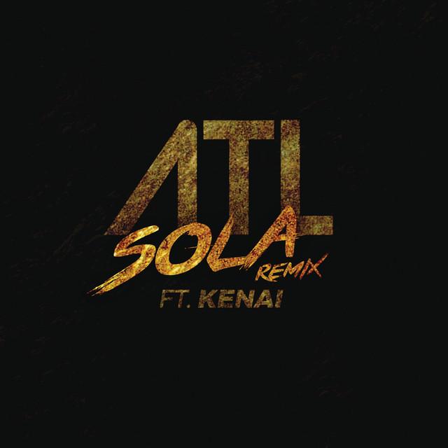 Sola [(Remix)[Bonus Track]]