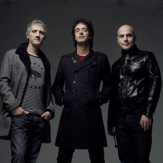 Picture of Soda Stereo