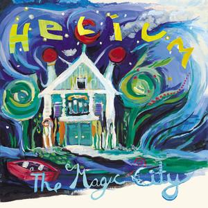 The Magic City album