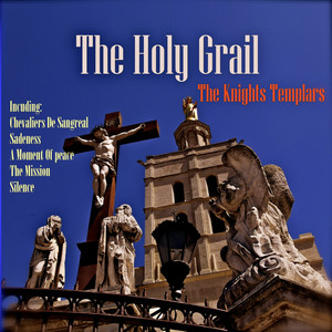 The Holy Grail & Knights Templars album