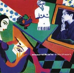 Martika's Kitchen album