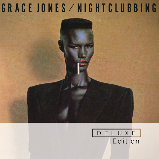 Nightclubbing (2014 Remaster / Deluxe)