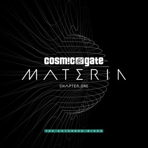 Materia Chapter.One (The Extended Mixes)