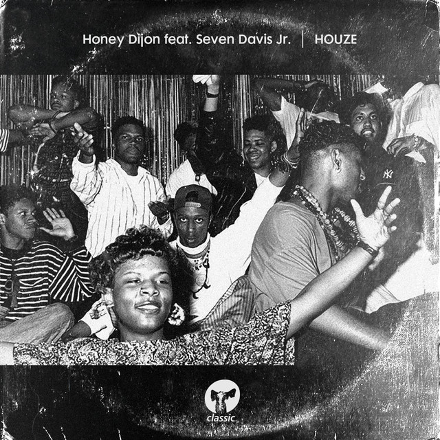 Houze – Honey Dijon (ft. Seven Davis Jr.)