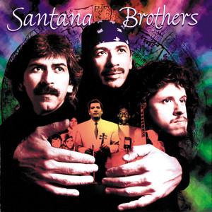 Santana Brothers Albumcover