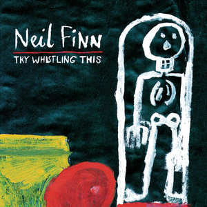 Neil Finn She Will Have Her Way cover