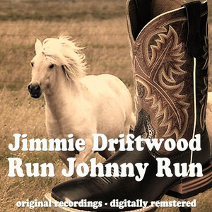 Run Johnny Run album