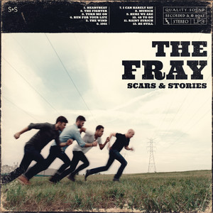Scars & Stories - The Fray