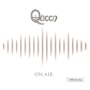 Queen Tenement Funster - BBC Session / October 16th 1974, Maida Vale 4 Studio cover