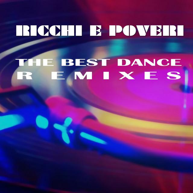 The Best Dance Remixes