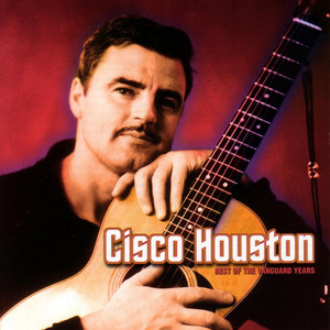 Cisco Houston Old Blue cover