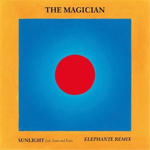 Sunlight (feat. Years & Years) [Elephante Remix]