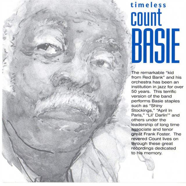Timeless: Count Basie